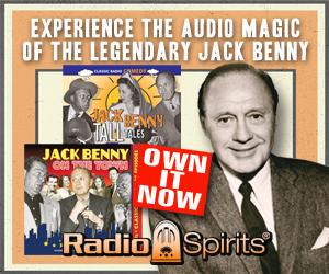 RadioClassics Sirius XM Channel 148 Weekly Schedule | Radio