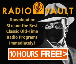 Today's Schedule | Radio Classics