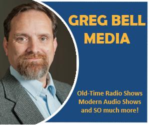 Greg Bell | Radio Classics