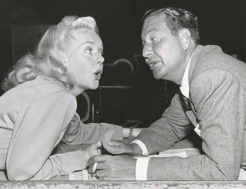 Harris & Faye 16