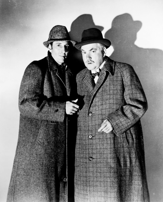 "Anniversary, my dear Watson…anniversary "" | Radio Classics"
