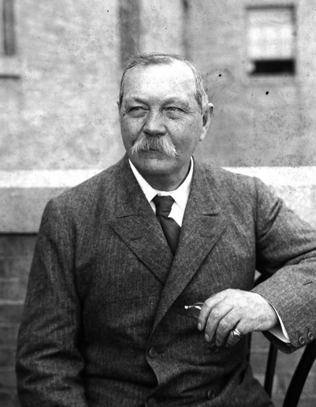 Doyle, Sir Arthur Conan